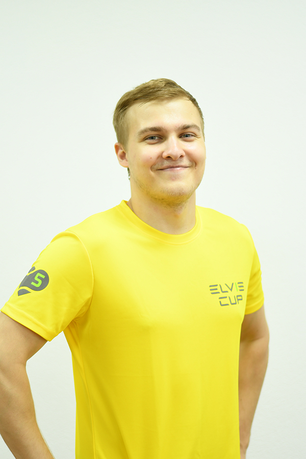 Росличенко Александр Дмитриевич